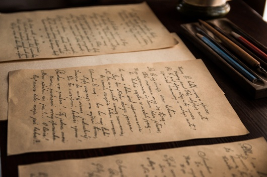 old-letters-436501